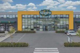 Gramercy koopt distributiecentrum Sligro