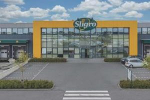 Gramercy koopt distributiecentrum Sligro