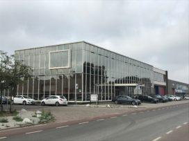 Bedrijfscomplex in Vlaardingen verkocht