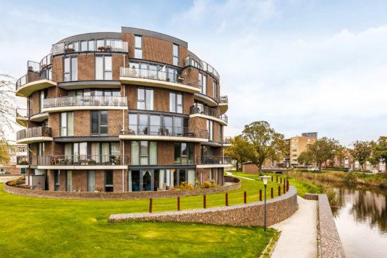 Particulier koopt corporatiewoningen in Vlissingen