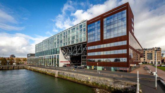 Dudok Groep koopt Schiecentrale te Rotterdam