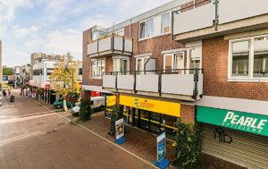 Kruisstraat, Almere