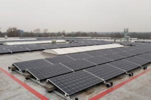 WDP laat KiesZon 946 panelen plaatsen in Soesterberg
