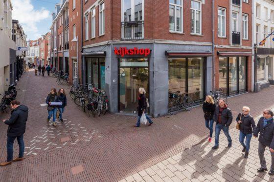 Blokker verhuist naar Koningsstraat 18 Arnhem