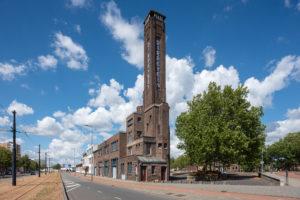 200 nieuwe woningen op Diepeveenlocatie Rotterdam