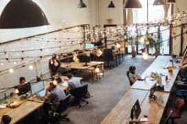 De werkplek: een ervaring