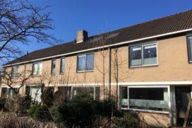 BPL Pensioen laat Alkmaarse woningen verduurzamen