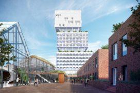 Novaform kan van start op voormalige stadswerf Delft