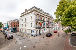 Urban Interest koopt Storq vastgoedportefeuille
