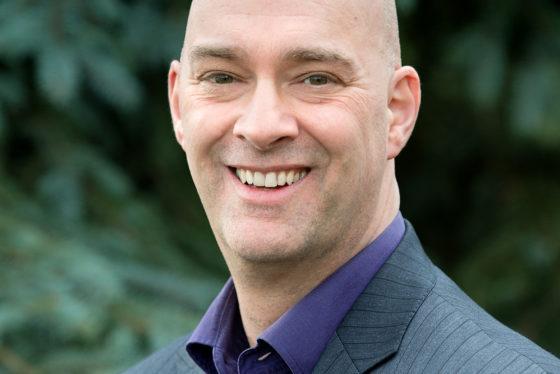 John Giesen projectmanager gebiedsontwikkeling OML