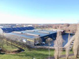 Goudwerf 3 in Beuningen verkocht