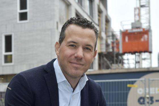 Greystar mark kuijpers managing director van de nederlandse greystarvestiging e1549898969633 560x374
