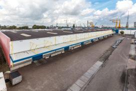 Boxxonwheels huurt bedrijfsruimte in Schiedam