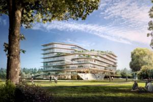 Maarsen Groep ontwikkelt kantoor in Amstelveen