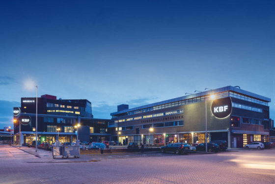 CV-beleggers maken 40 procent op Kauwgomballenfabriek