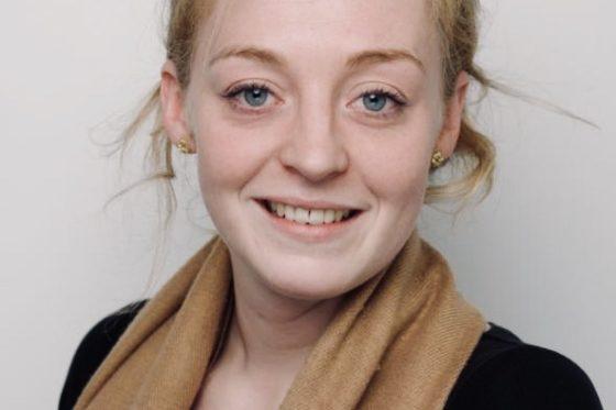 Laura van der Sluijs ontwikkelaar bij Amvest