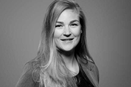 Rising Star: Lieke van der Wal