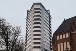 Utrecht zet rem op kantoortransformaties
