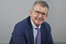 Jopling versterkt pan-Europees woningfonds Redevco