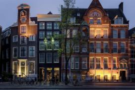 Nederland biedt hoogste rendement van Europa