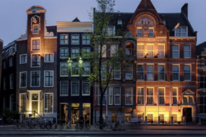 Amundi koopt hotel INK MGallery in Amsterdam