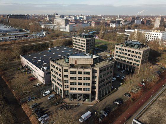 Round Hill koopt Amsterdamse panden voor woningbouw
