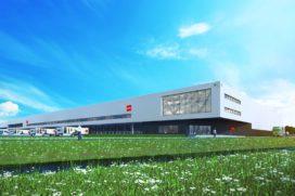 Prologis bouwt 34.000 m2 logistiek voor Hema