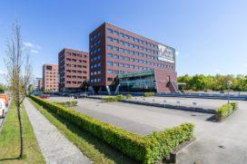 Proact huurt 2.168 m2 kantoor in Utrecht