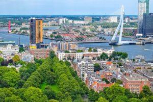 Transformatiecongres Rotterdam: Ruimte voor Werk