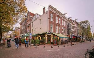 Gerard Doustraat 75 in Amsterdam