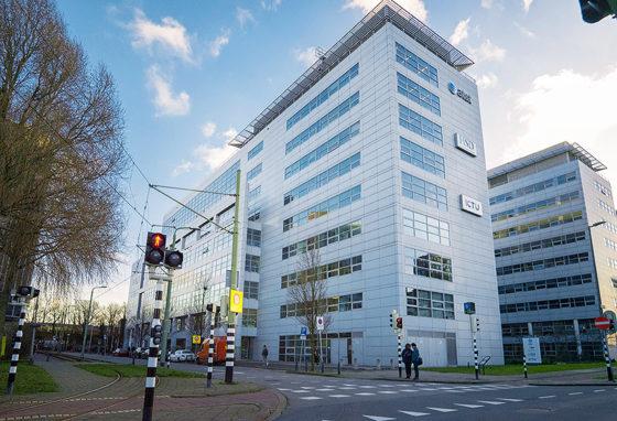 'Head Quarter' Den Haag voor groot deel verhuurd