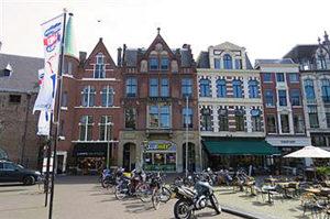 Plaats 31 in Den Haag