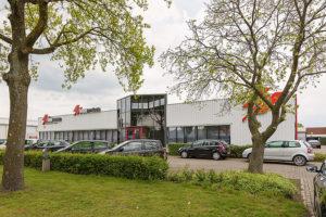 Twekkeler Es 32 in Enschede