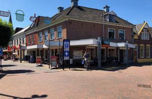 Langstraat 2 in Wijhe
