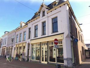 Laarstraat 12 in Zutphen