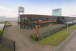 Havenweg 22a in Waalwijk