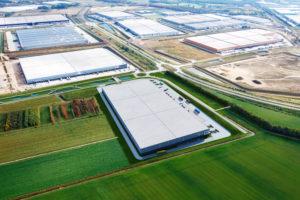 Aberdeen Standard koopt logistieke ontwikkeling in Venlo