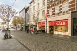 Juwelierspand Maastricht naar Belgische belegger