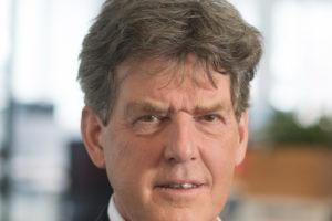 Arjan van Gils is nu de man van de grote Rotterdamse projecten