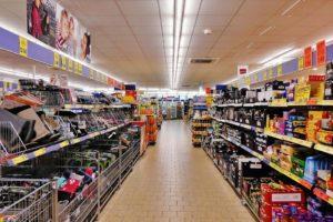 Groei in non-food detailhandel vlakt af