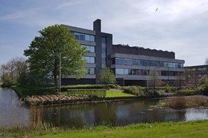 FNV casht met verkoop voormalig regiokantoor Woerden