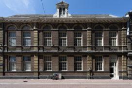 Gemeente Amsterdam verkoopt twee panden in De Pijp