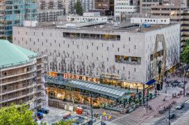 Oud-Vendex-winkeliers ruziën met vastgoedfonds IEF Capital over panden