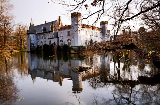 Particuliere belegger koopt kasteel in Boxtel