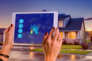 Smart homes kwetsbaar voor hackers