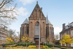 Verlengde Hoflaan 74 in Arnhem