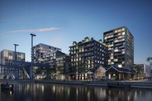 Eigen grond Syntrus loophole voor huurrestricties Amsterdam