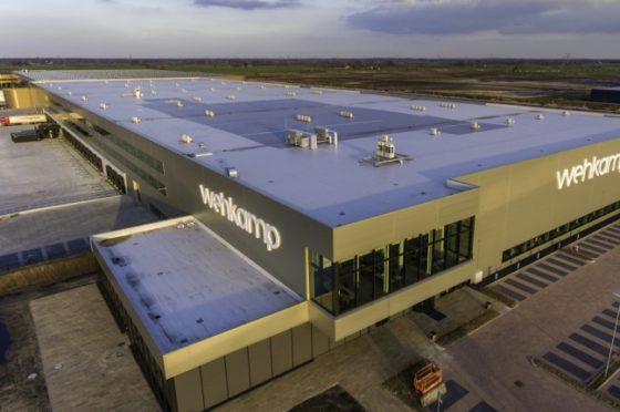 Snel groeiend Wehkamp verwacht dalende huurprijzen