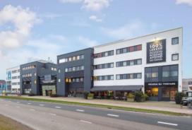 Quan koopt kantoor in Utrecht