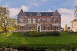Burgemeester Falkenaweg 58 in Heerenveen
